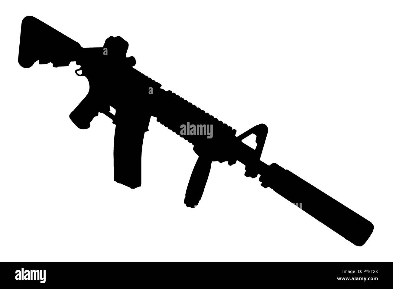 suppressor stock photos amp suppressor stock images alamy