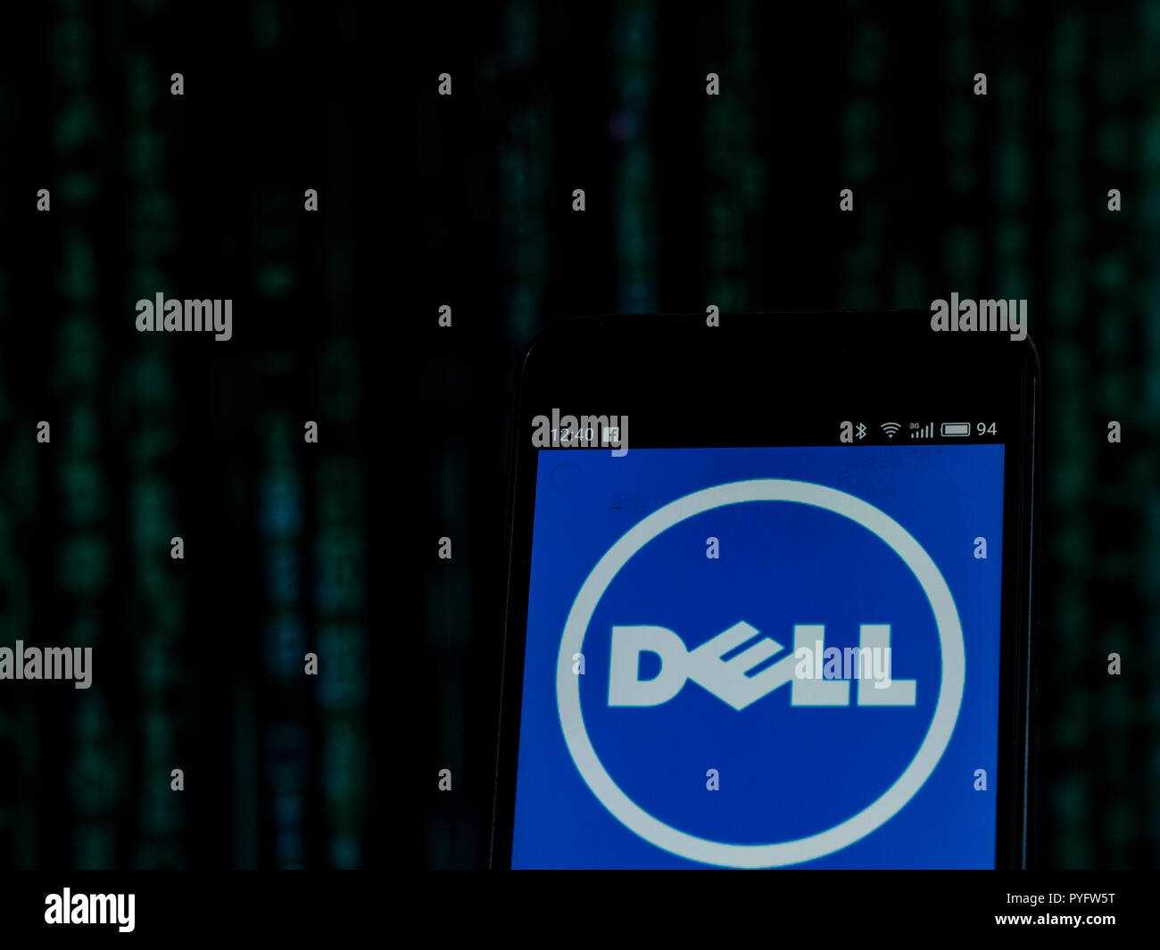 Dell Computers Stock Images, Royalty-Free Images & Vectors ...