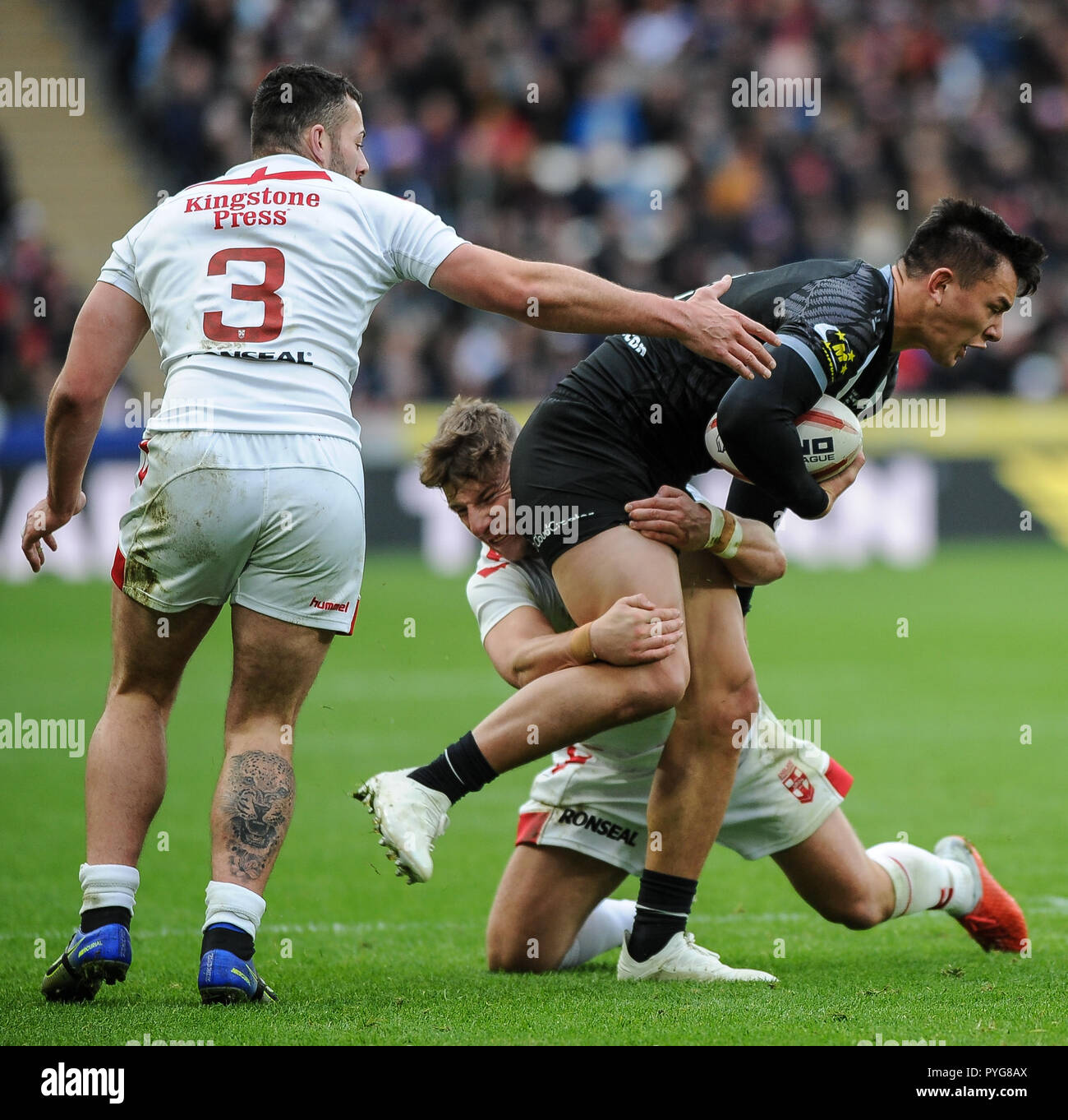 English Rugby Player To Nfl: Kcom Stock Photos & Kcom Stock Images