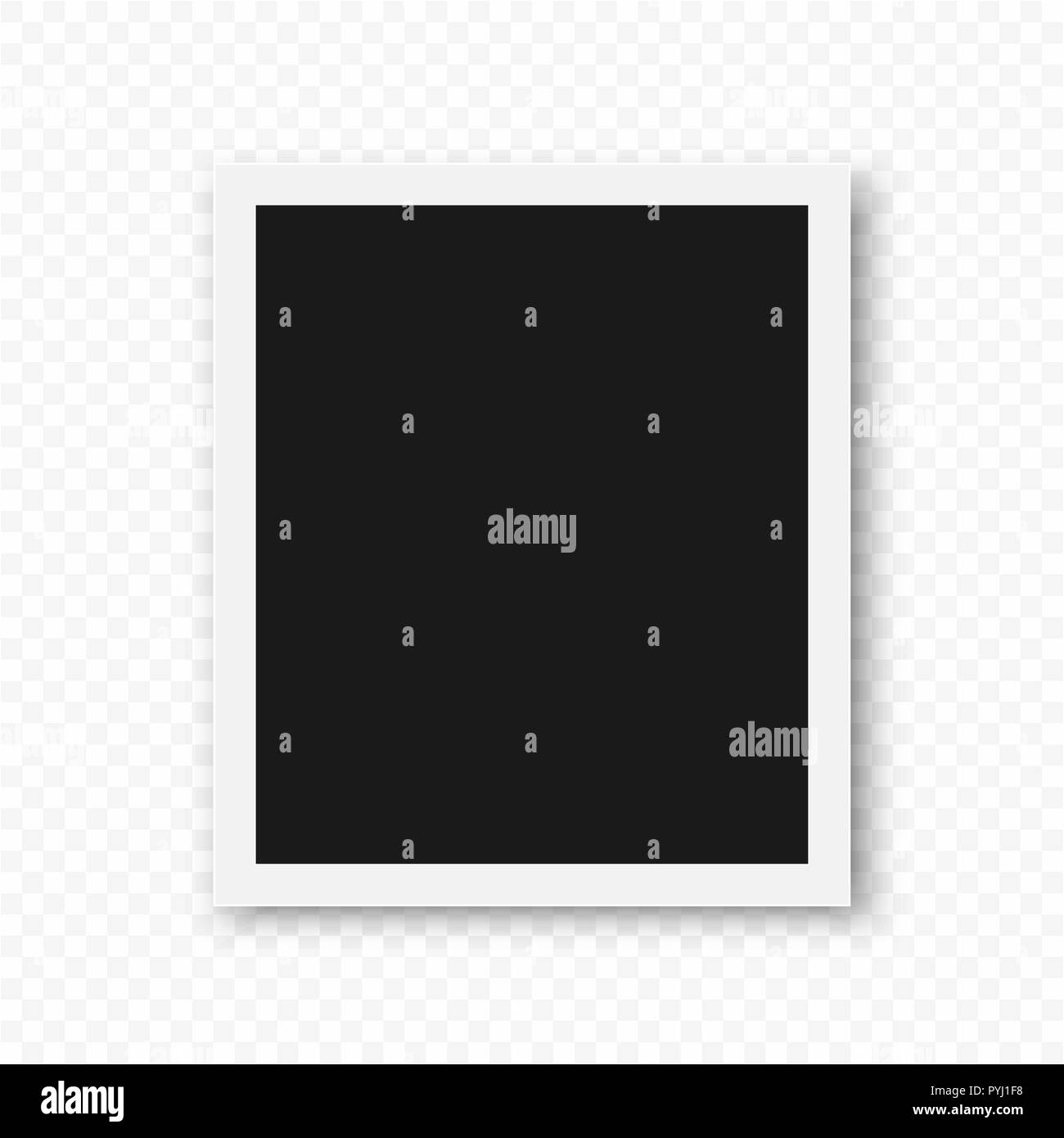 Black White Checkered Picture Frame Cut Out Stock Images Pictures