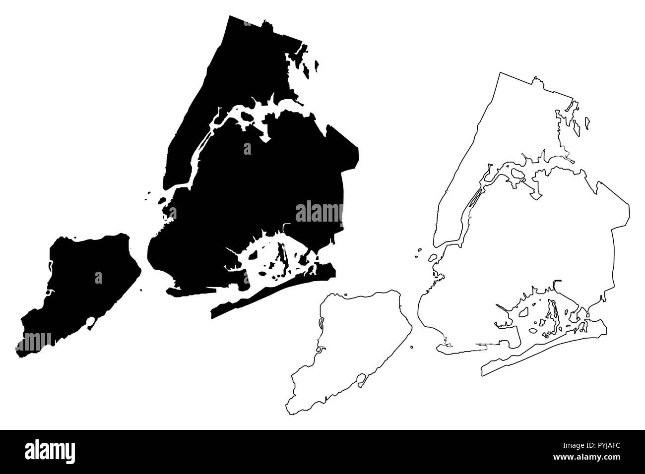 New York City ( United States cities, United States of ...