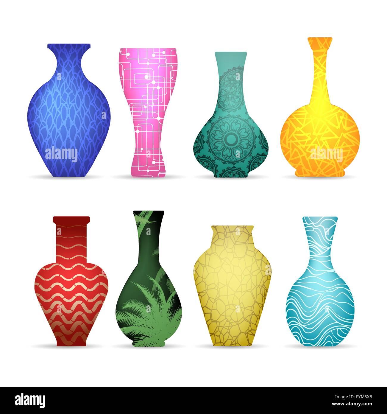 Modern vases. Ceramic vase set for interior, porcelain objects for on modern decorative baskets, modern decorative stools, unique vases, metallic gold vases, wall vases, accent decor vases, lost antique jade vases, bud vases, floor vases, modern decorative figurines, gold pilsner vases, contemporary vases, large vases, artistic vases, green circle shaped vases, modern red vase, home indoor vases, crystal vases, glass vases, green living room vases,