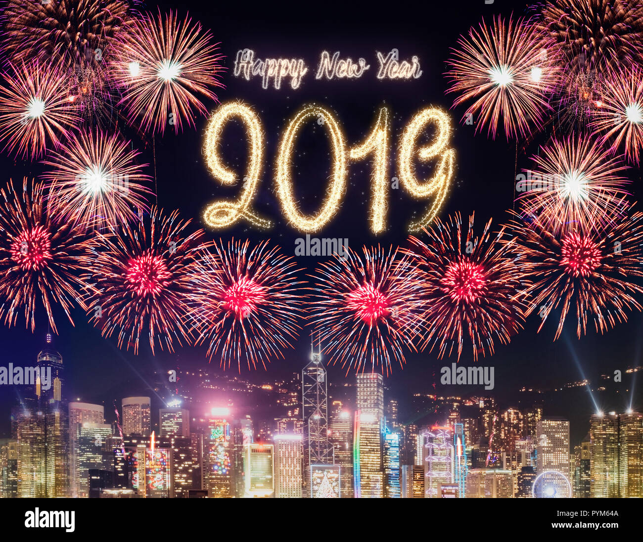 Happy New Year Images 2019 97