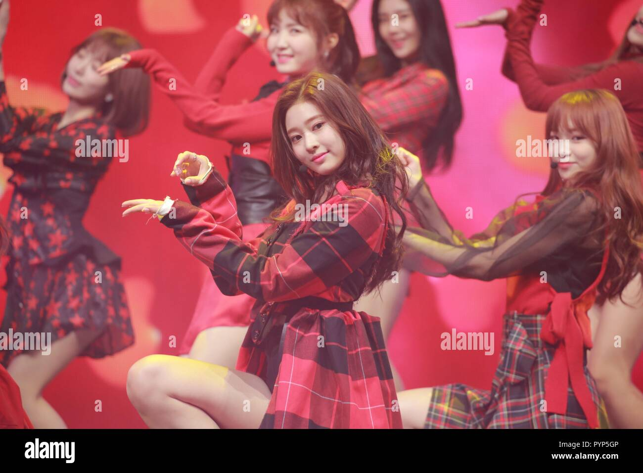 Izone Coloriz Download