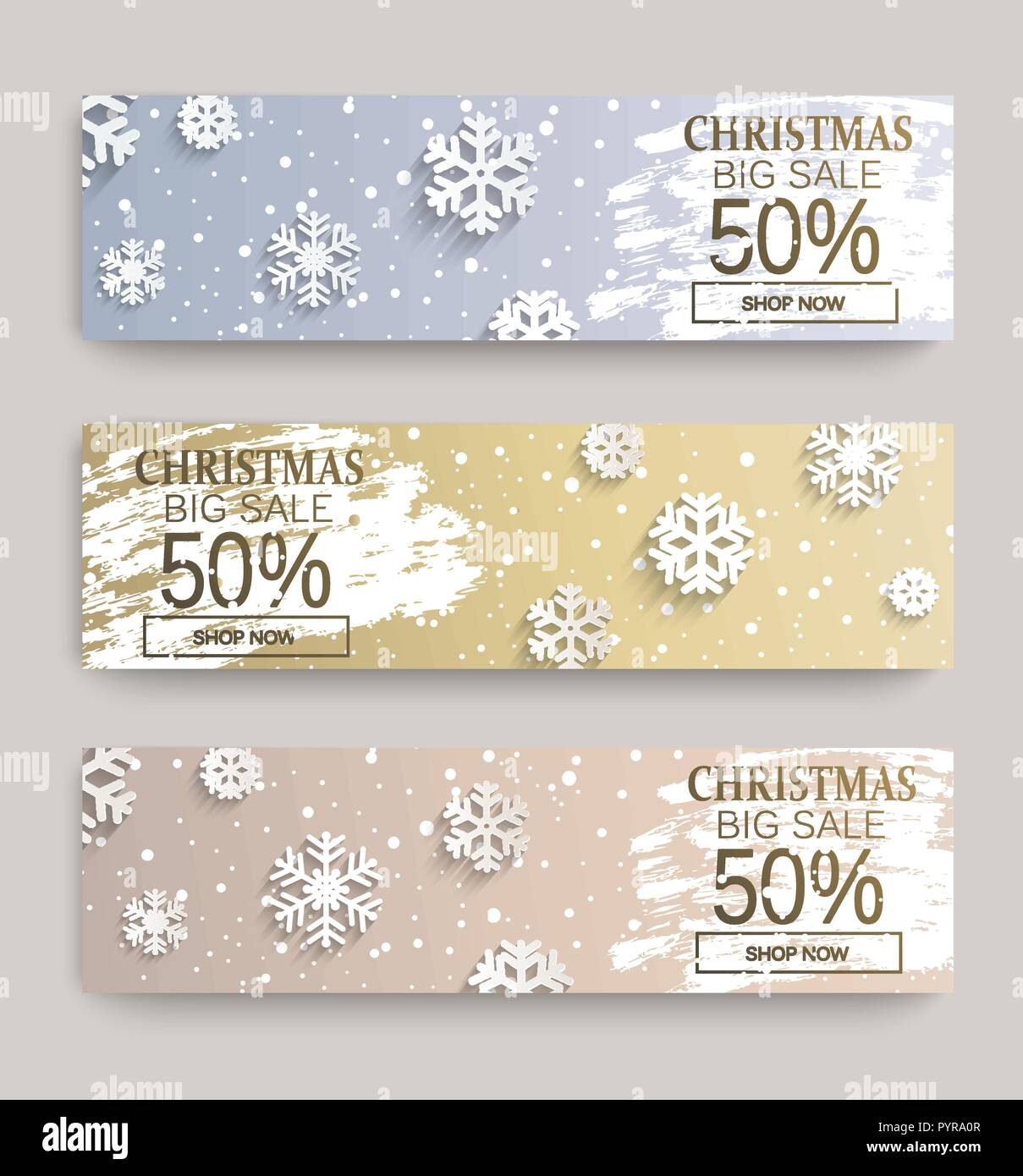 weekend christmas snowflakes stock vector images alamy
