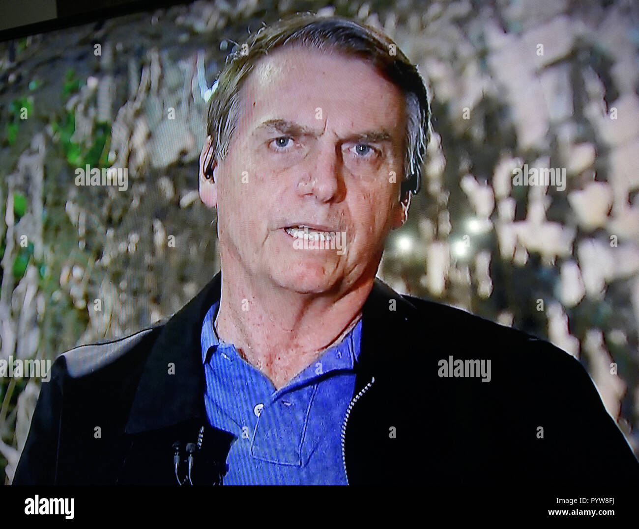 Tv Globo Stock Photos & Tv Globo Stock Images - Page 3 - Alamy