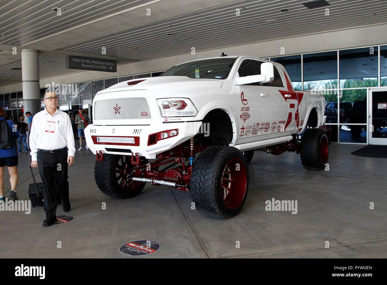 Ram 2500 High Resolution Stock Photography And Images Alamy