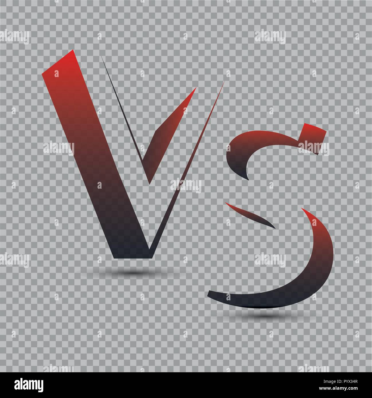 Vs Logo – Ocean is a logo and identity for a group restaurants, the logo idea taken from the sea wave and shape of a fish.