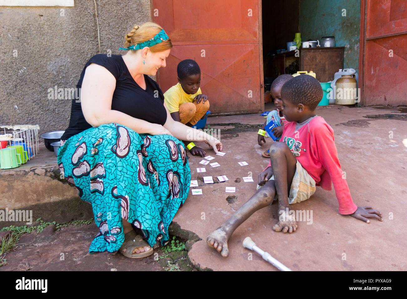 afrikansk dating mzungu