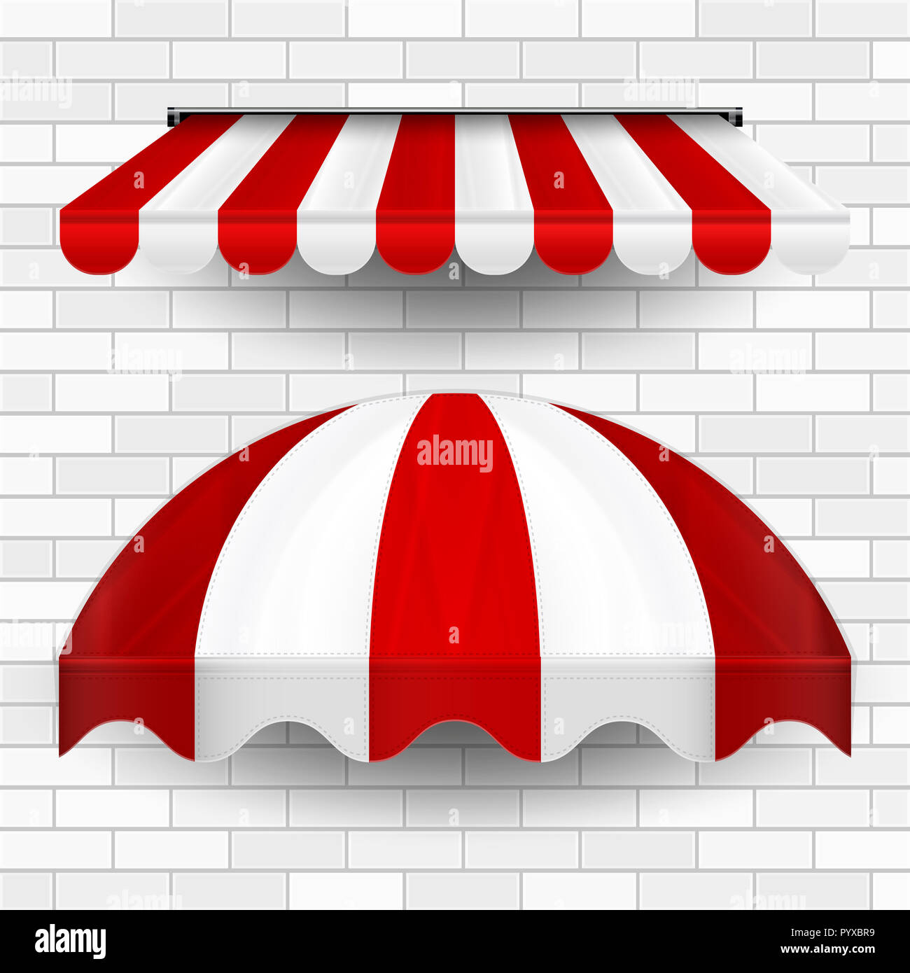 Commercial Canopy Awning Series Pop Up Store Straight And Dome