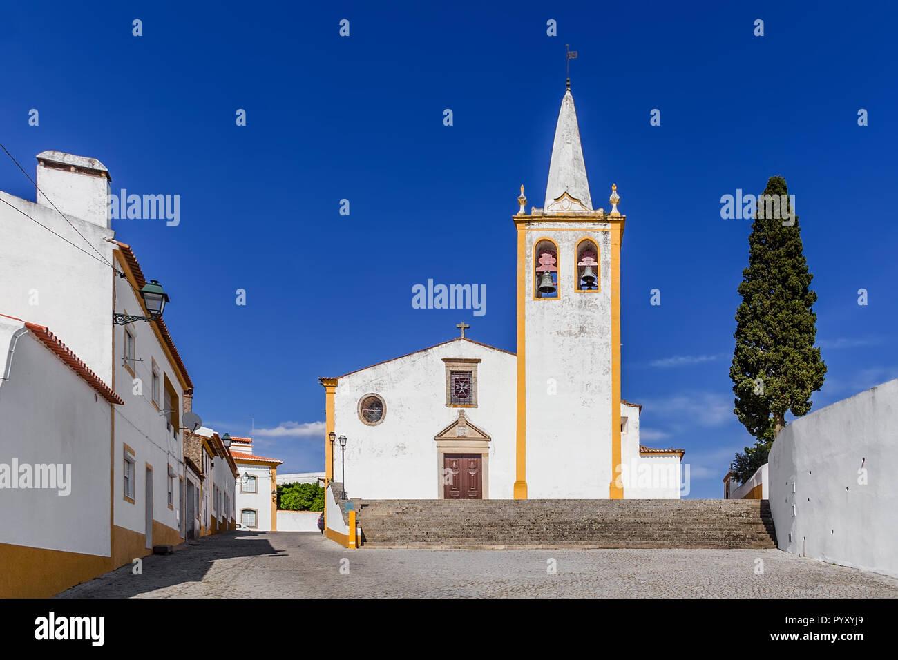 Igreja De Nossa Senhora Da Conceicao Church Mother Church