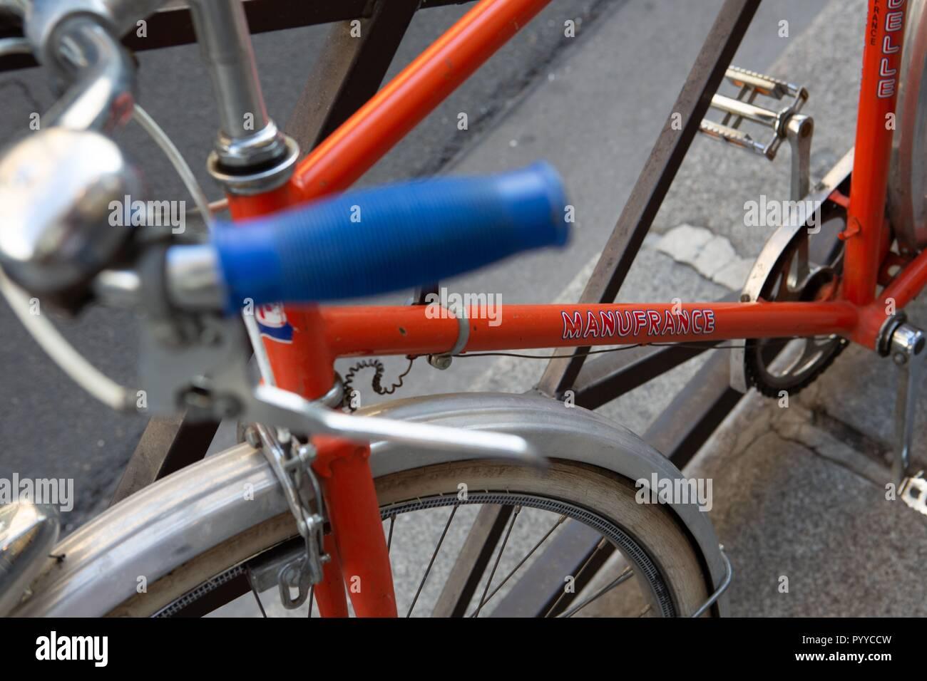 Ile De Re Cycling Stock Photos & Ile De Re Cycling Stock Images - Alamy
