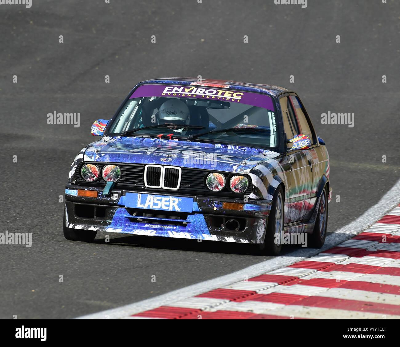 British Touring Car Bmw Racing Stock Photos & British