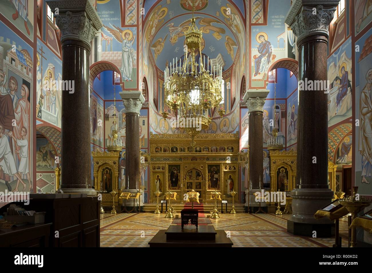 russisch orthodox stock photos russisch orthodox stock. Black Bedroom Furniture Sets. Home Design Ideas