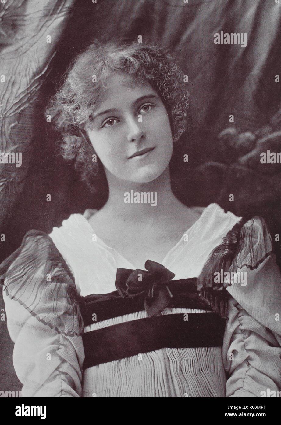 1899 Original Print Humour La Couturière en Photographies bébé