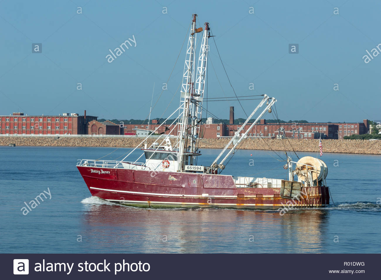 New Bedford Stock Photos & New Bedford Stock Images - Alamy
