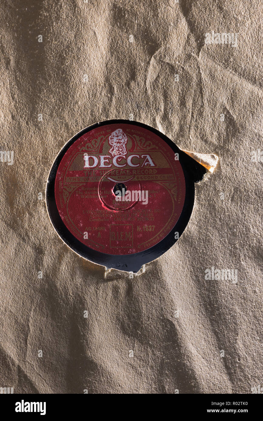 78s Stock Photos & 78s Stock Images - Alamy