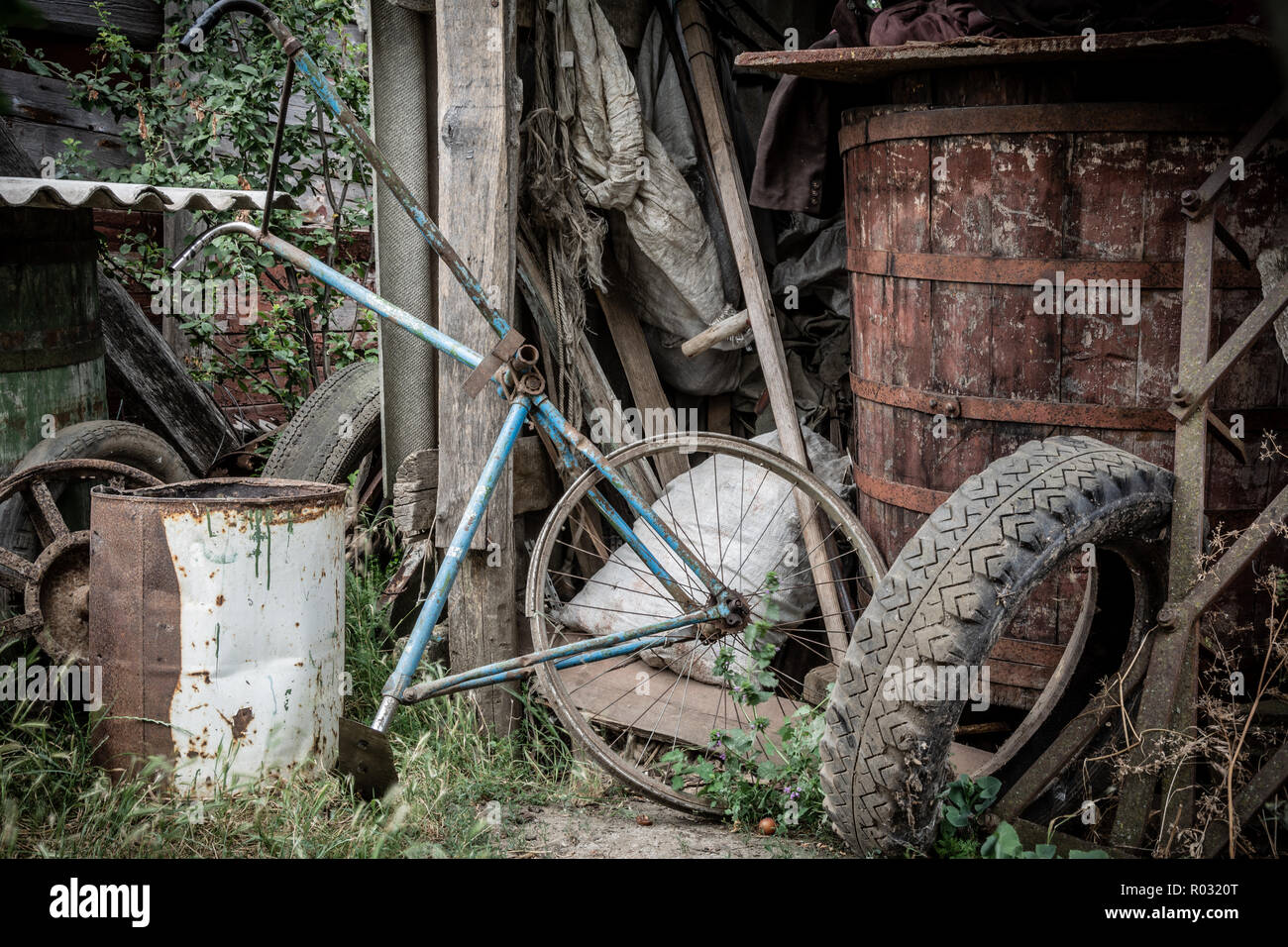Hand Plow Stock Photos & Hand Plow Stock Images - Alamy