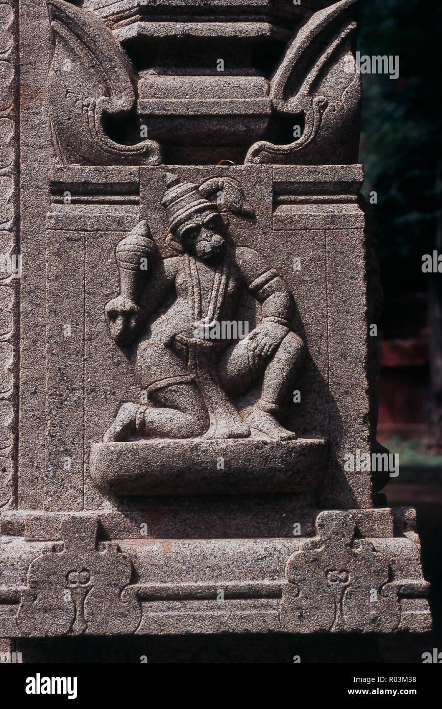 Government museum chennai stock photos