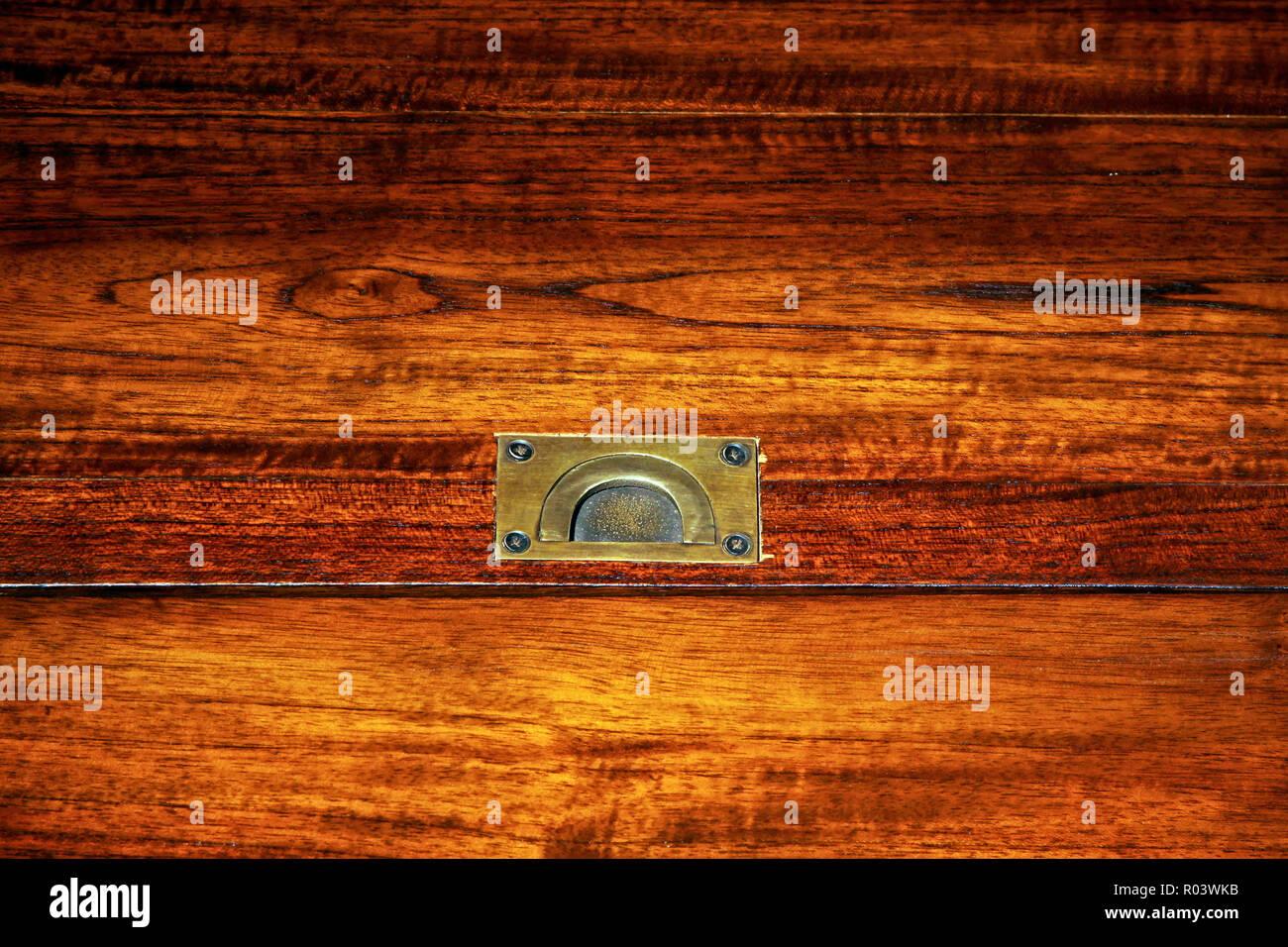Sliding barn Door Handle Wooden Door Handle 18.2cm