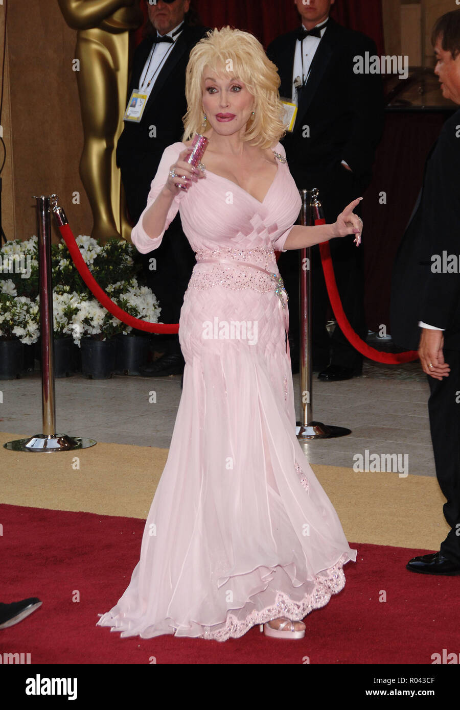 Dolly Parton Full Length Stock Photos and Images