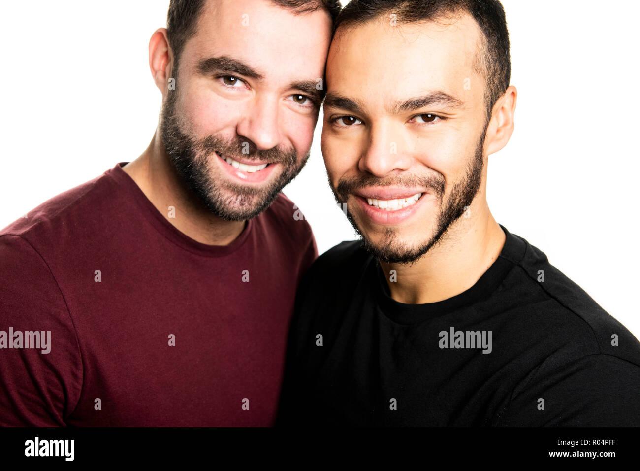 Homosexuals;
