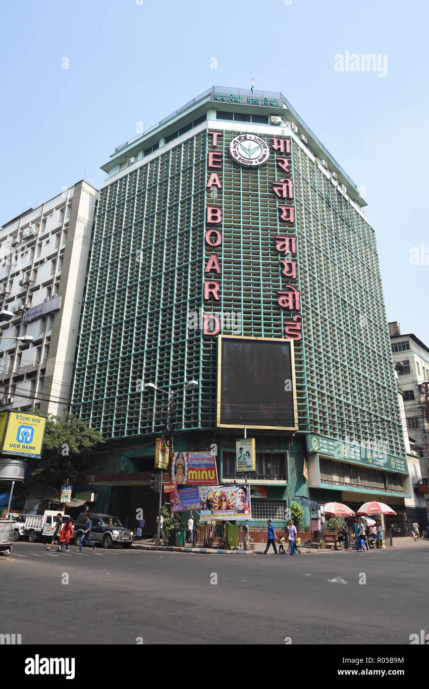 Tea Board India Stock Photos & Tea Board India Stock Images