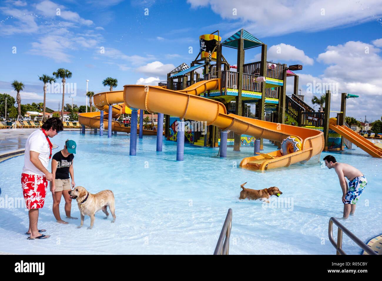 Water Slide Grapeland Water Park