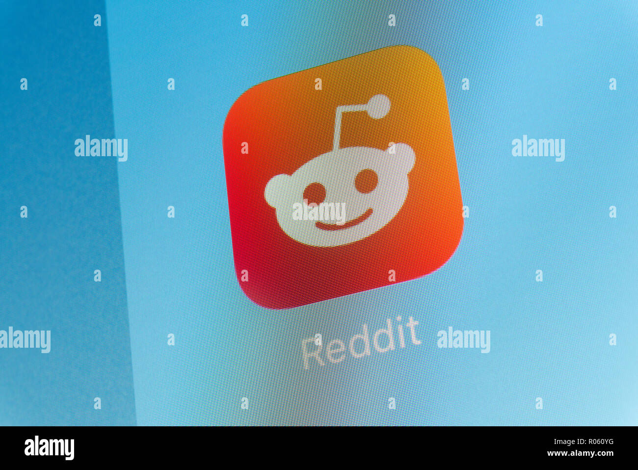 Reddit Stock Photos & Reddit Stock Images - Alamy