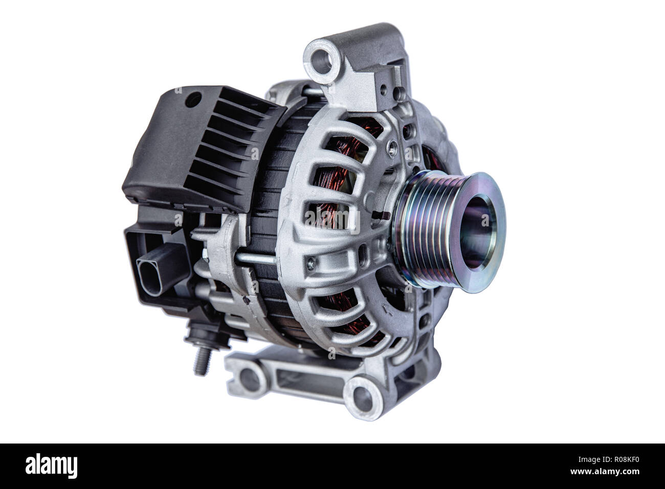 Car Alternator High Resolution Stock Photography And Images Alamy