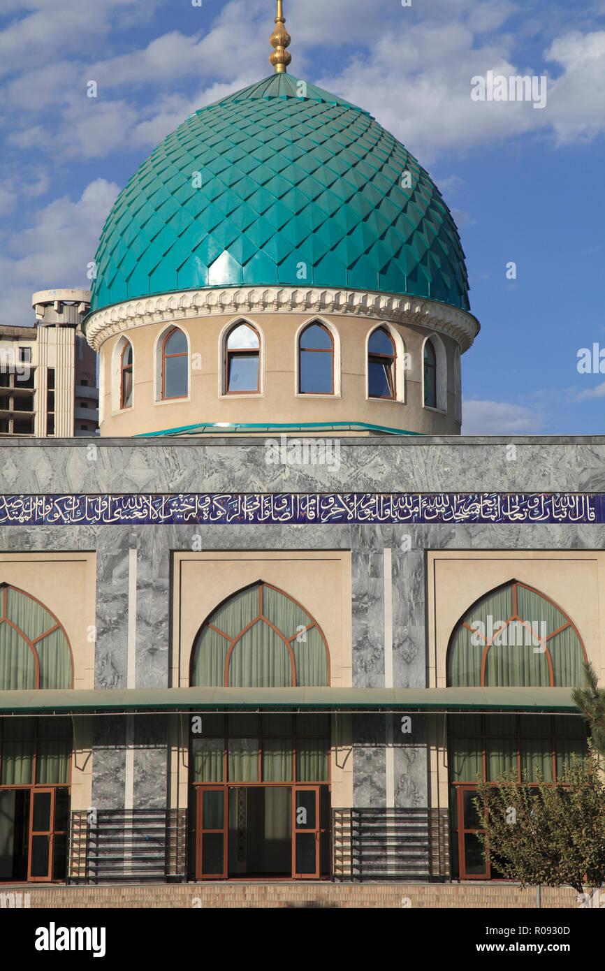 Uzbekistan; Tashkent, Juma Mosque, Friday Mosque, - Stock Image