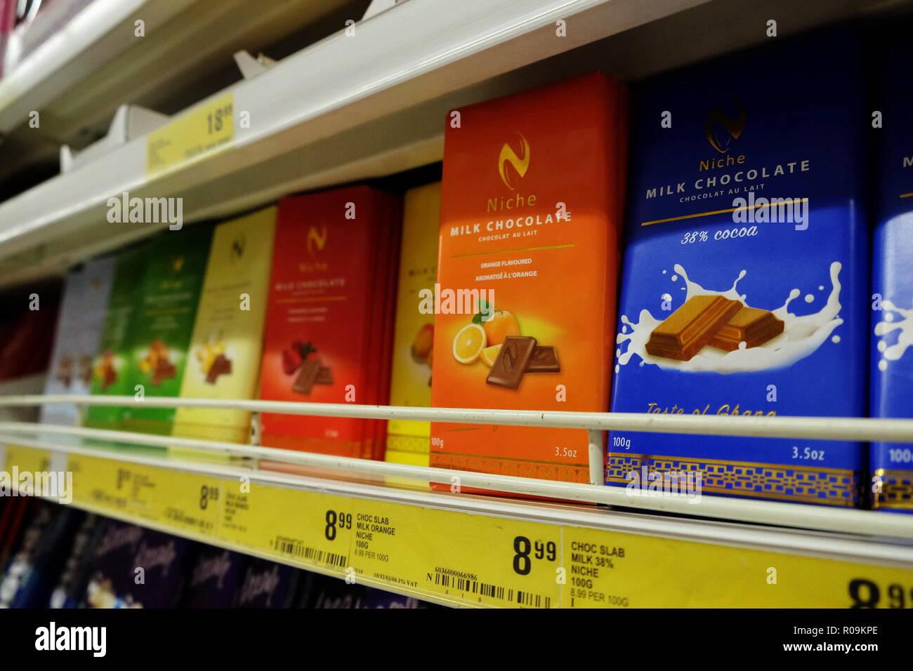 Cocoa Processing Stock Photos & Cocoa Processing Stock