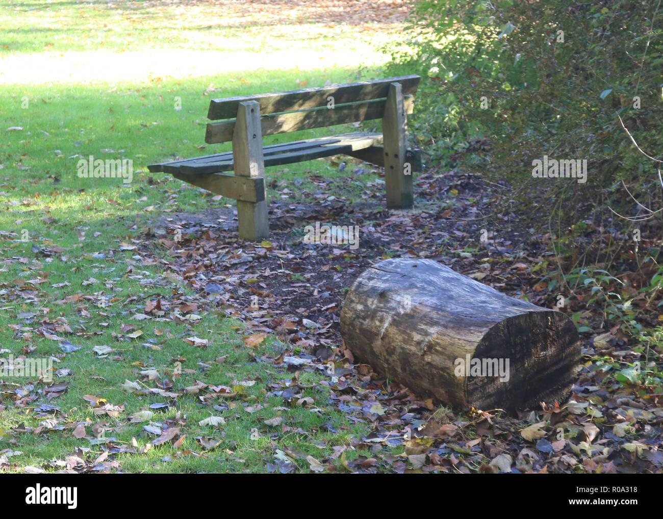 Pleasing Cobtree Manor Park Kent Stock Photo 223956692 Alamy Onthecornerstone Fun Painted Chair Ideas Images Onthecornerstoneorg