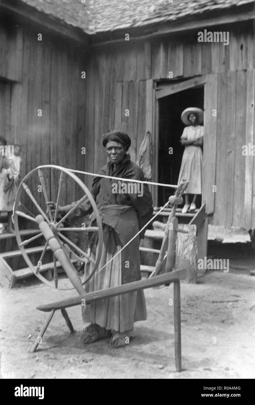 Former Slave Lucindy Lawrence Jurdon f953cfc82f5