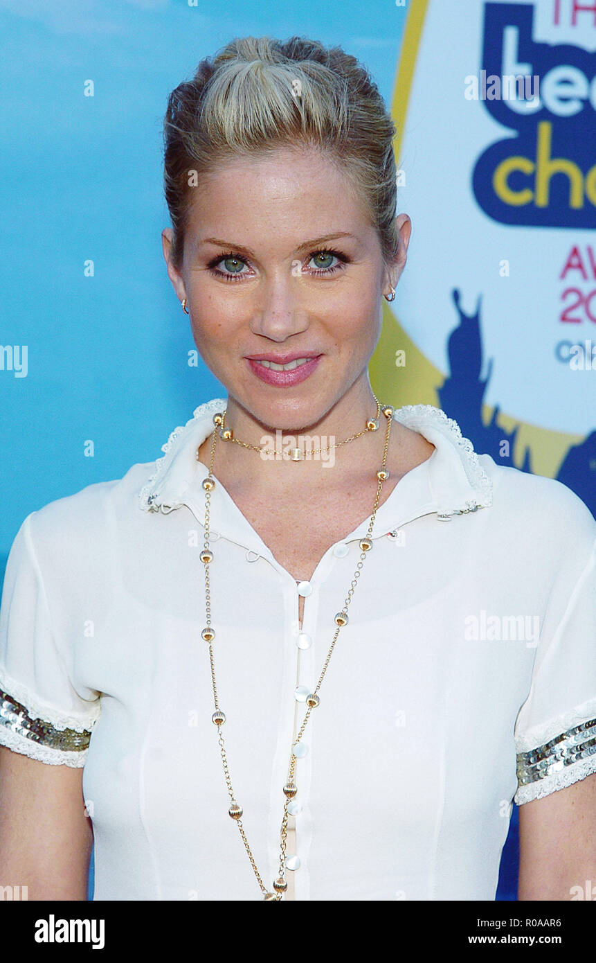 Page 2 Christina Applegate Headshot High Resolution Stock Photography And Images Alamy