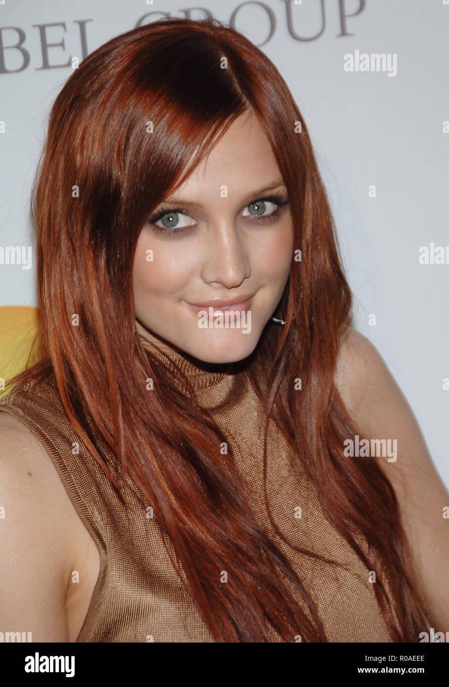 Ashley Hoelck Nude Photos 28