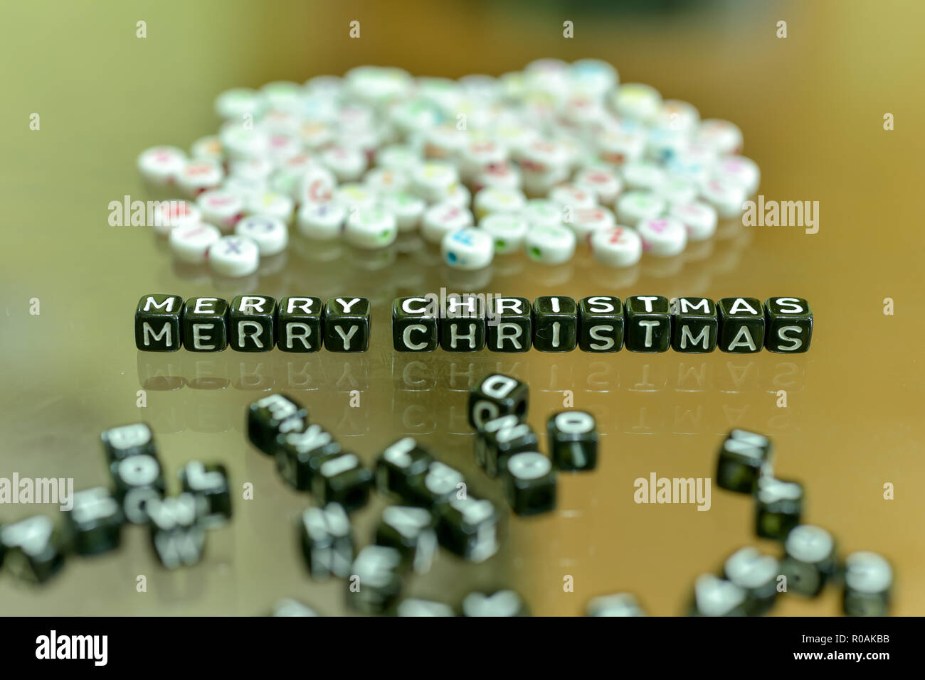 Merry Christmas Written On Red Stock Photos & Merry Christmas ...
