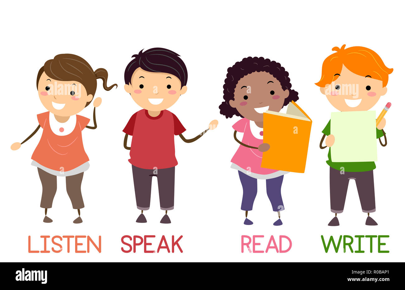Effecttive listening a crucial skill in english language |English Speaking And Reading Skill