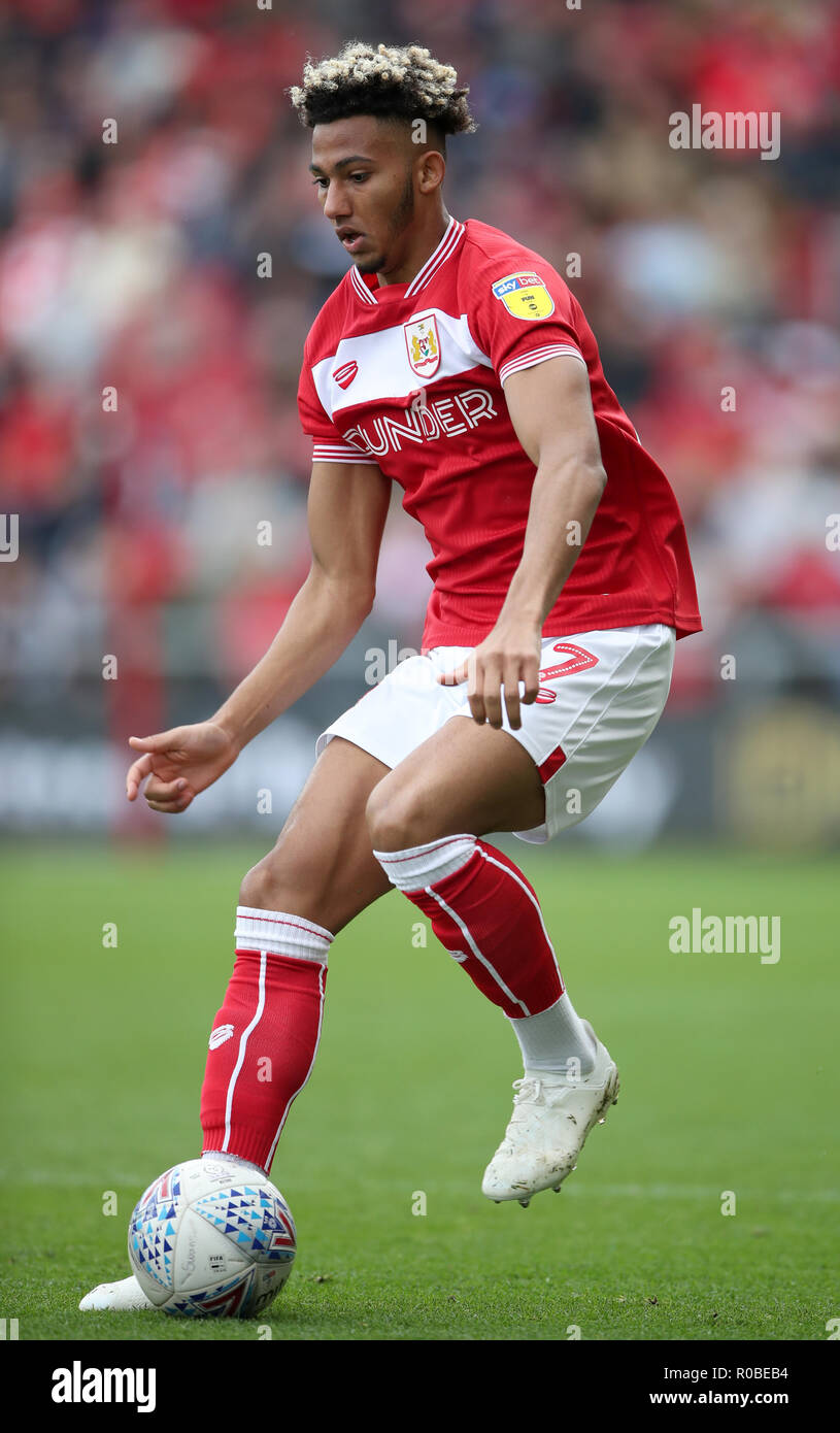 so cheap low cost online here Bristol City's Lloyd Kelly Stock Photo: 223987544 - Alamy
