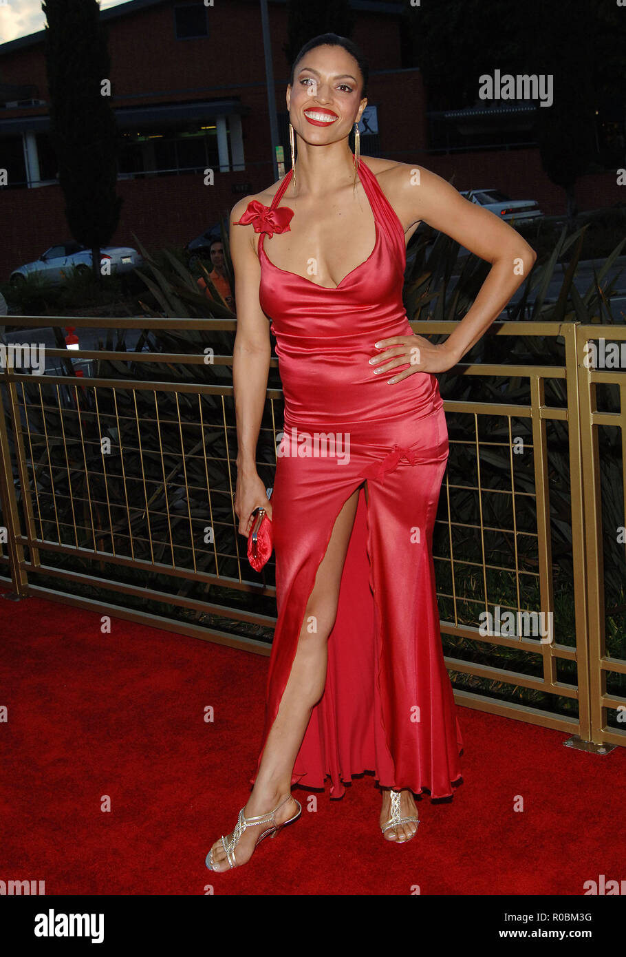 Naja Hill Scarlet Serie Tv Premiere At The Pacific Design Center In Los Angeles Full Length Eye Contact Smilehillnaja 20 Red Carpet Event Vertical Usa Film Industry Celebrities Photography Bestof Arts