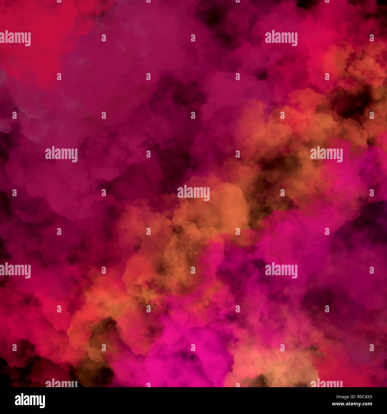 Designed Wallpaper With Vibrant Colors Abstract Color Powder Splatted Colorful Powder Splash For Backgrounds Artwork Wall Art Poster Interior Stock Photo Alamy