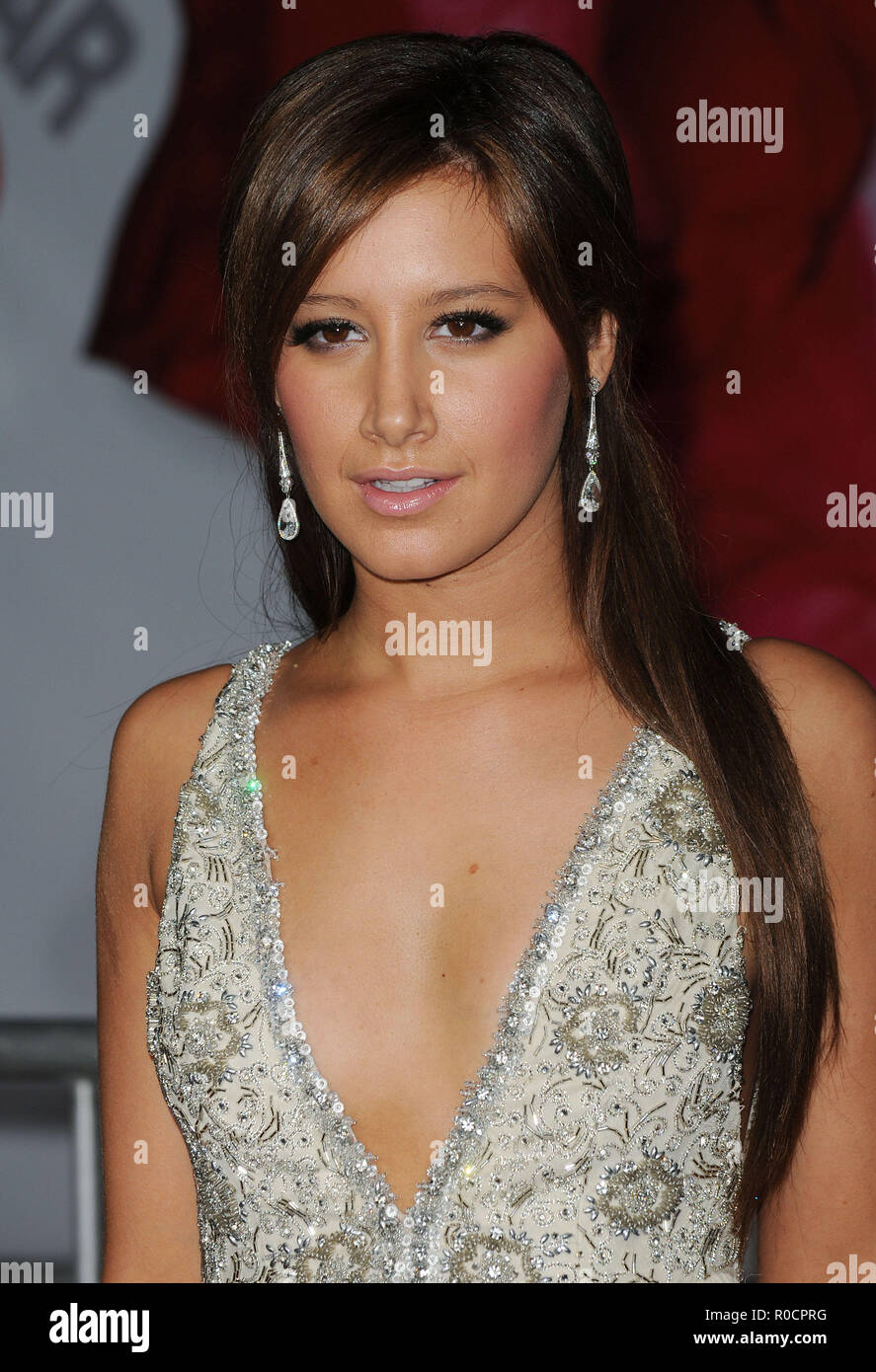 38. Ashley Tisdale