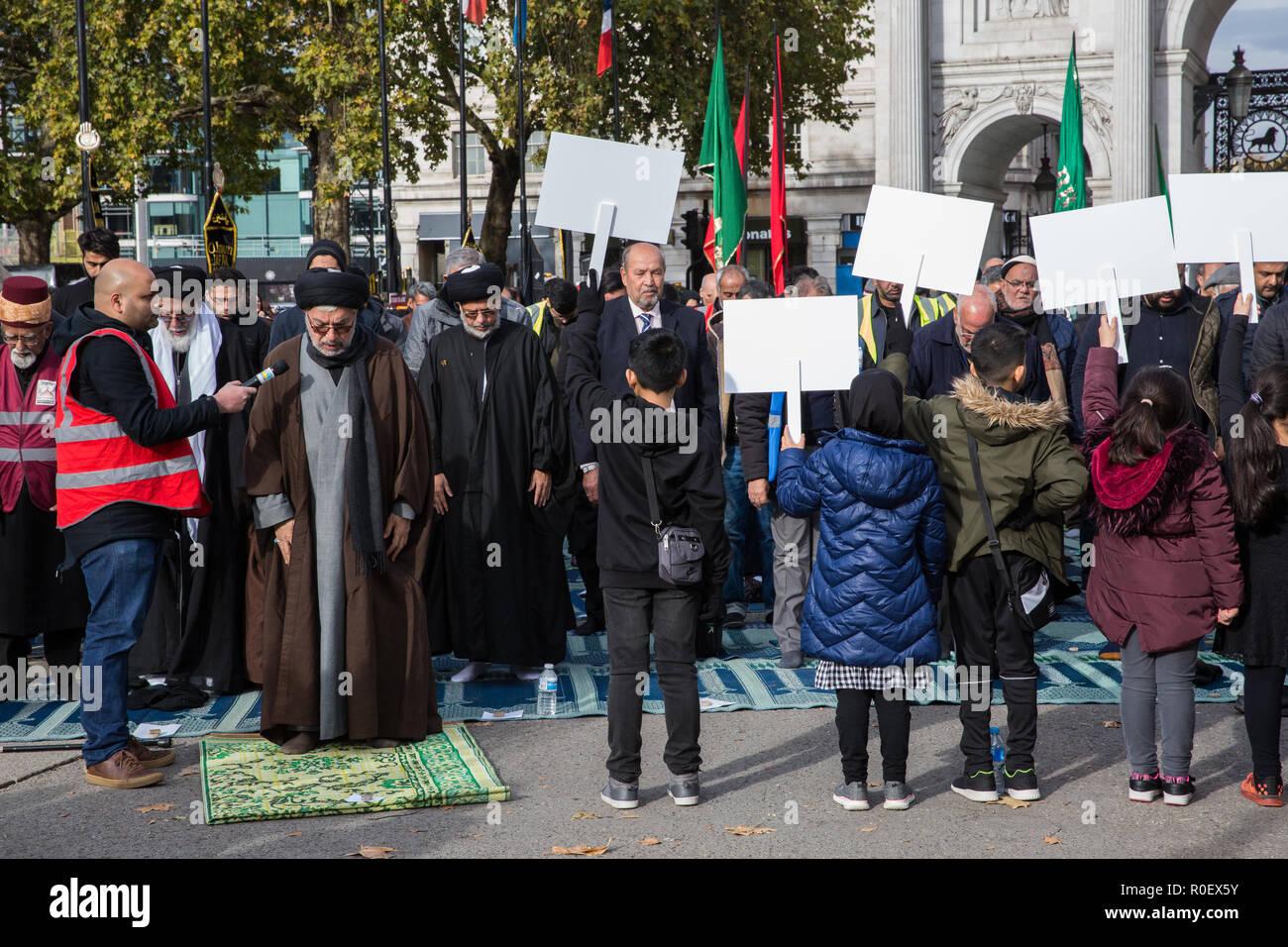 Imam Hussein Stock Photos & Imam Hussein Stock Images - Alamy