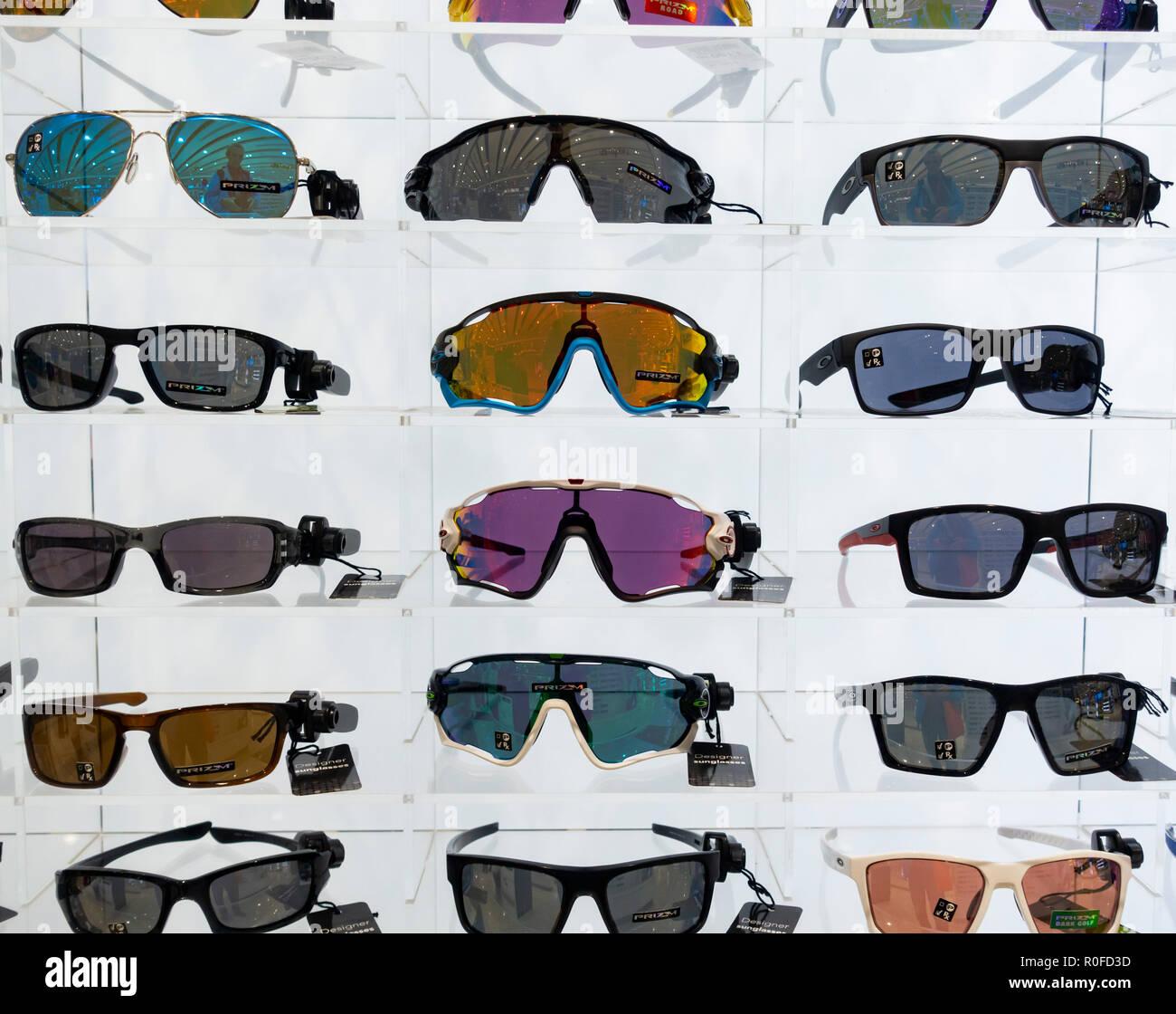 342aec3c79758 Oakley Sunglasses Stock Photos   Oakley Sunglasses Stock Images - Alamy