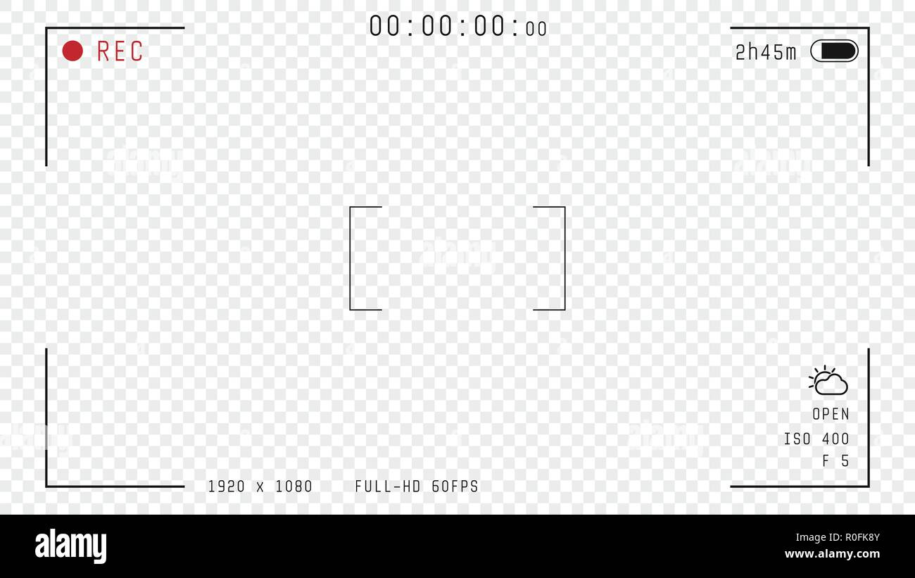 Camera Overlay