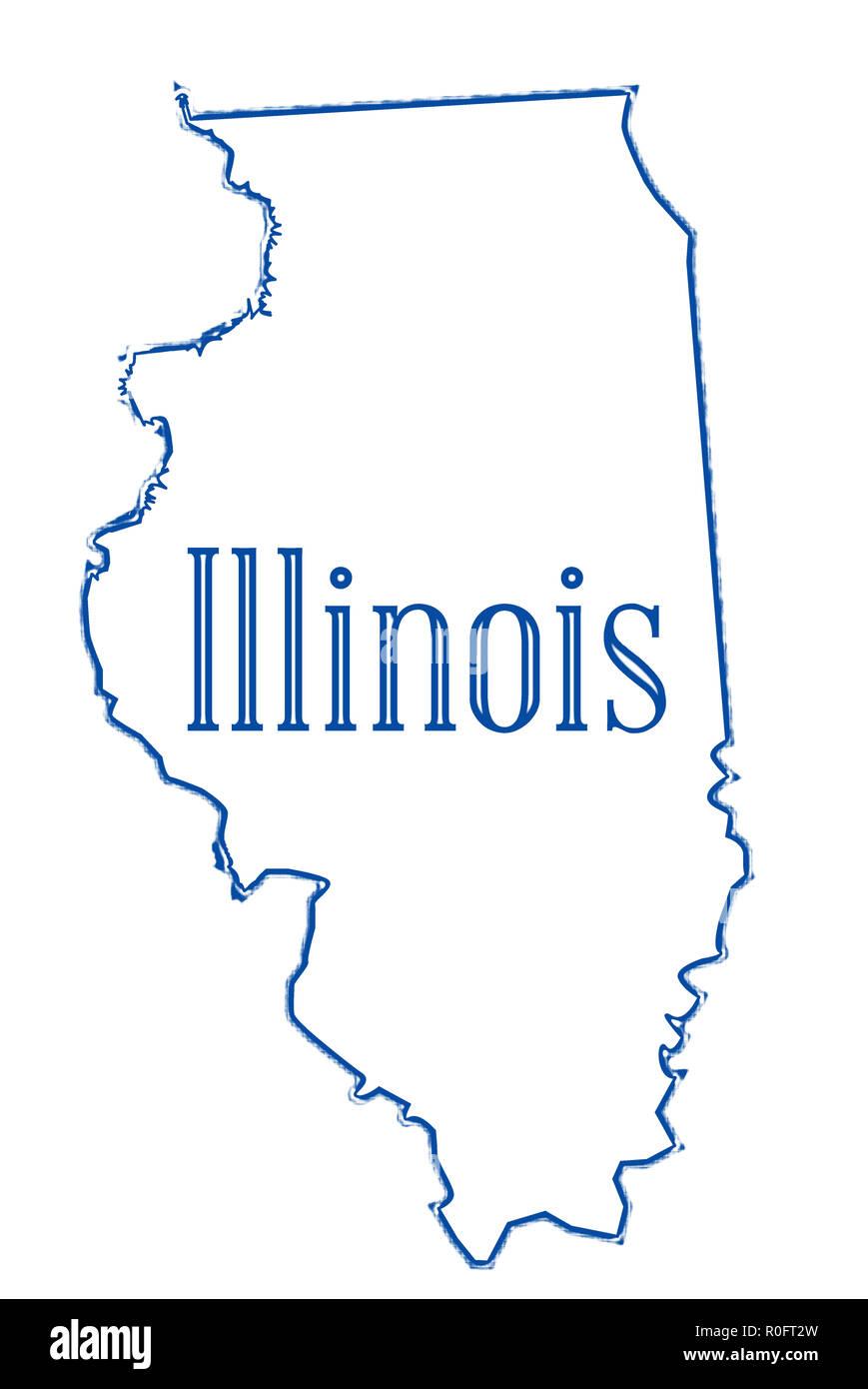 Illinois Map In Usa on usa map iowa, usa map new jersey, usa map florida, usa map virginia, usa map wyoming, usa map south dakota, usa map springfield, usa map chicago, usa map washington, usa map tennessee, usa map long island, usa map wisconsin, usa map louisiana,