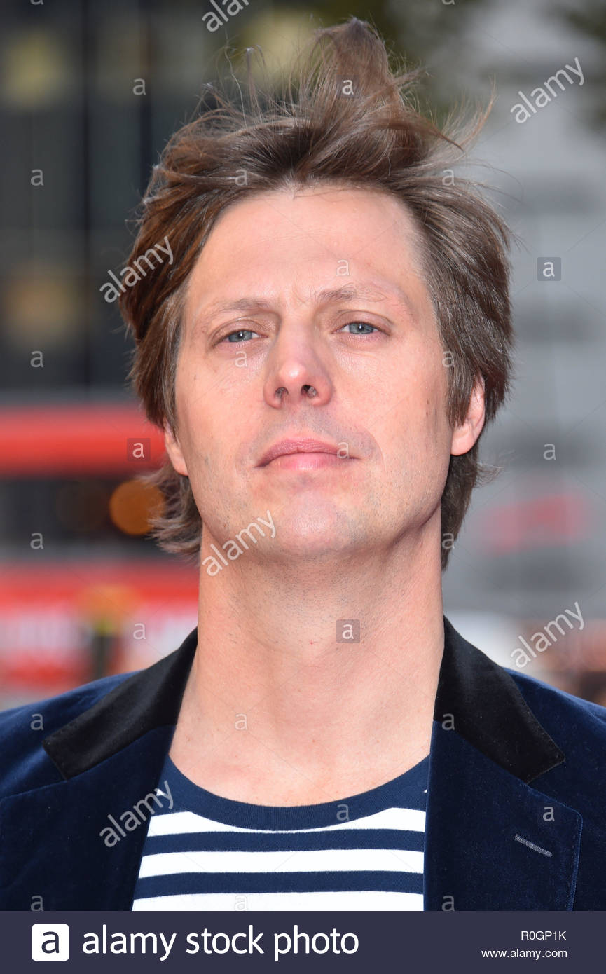 File photo dated 13/10/18 of director Felix van Groeningen, who hopes the film Beautiful Boy can change perceptions of addiction. - Stock Image