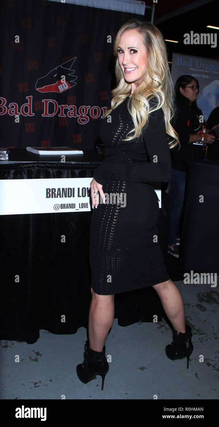 Brandi Love Pics november 04, 2018 brandi love attend exxxotica 2018 at new