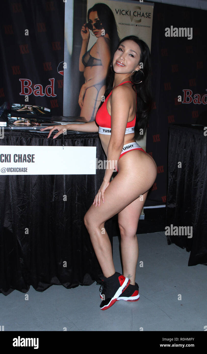 November 04 2018 Vicki Chase Attend Exxxotica 2018 At New Jersey Convention Exposition Center November 04 2018 Creditrw Mediapunch