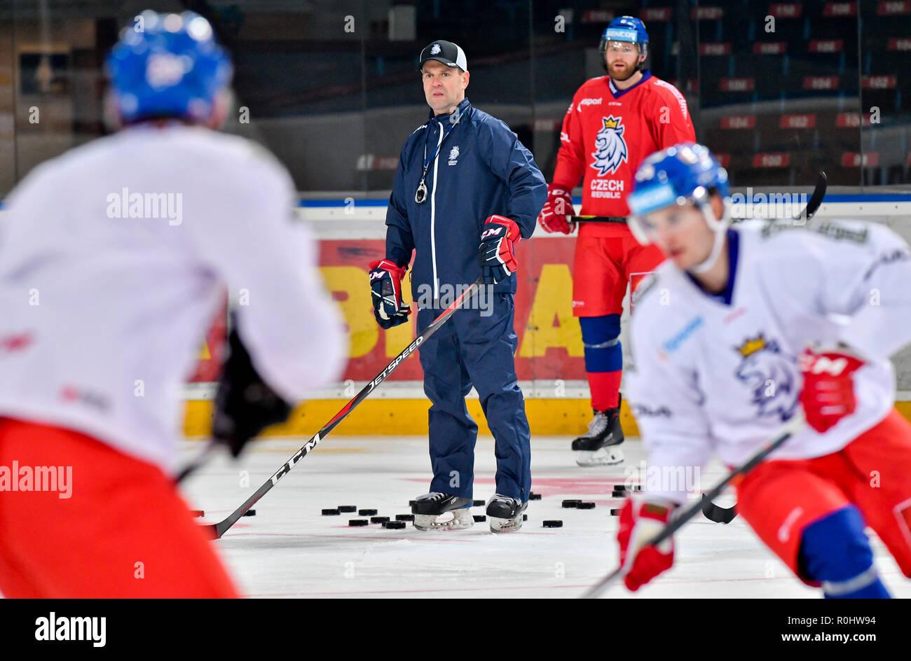 6f17fc9ce3c Team Hockey Coach Tournament Stock Photos   Team Hockey Coach ...
